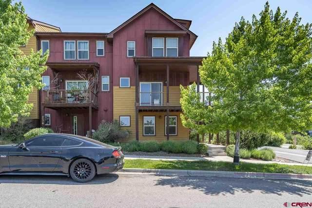 236 Buena Vida Avenue B, Durango, CO 81301 (MLS #783809) :: Durango Mountain Realty