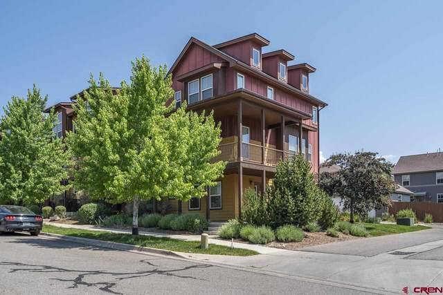 226 Buena Vida Avenue A, Durango, CO 81301 (MLS #783812) :: Durango Mountain Realty