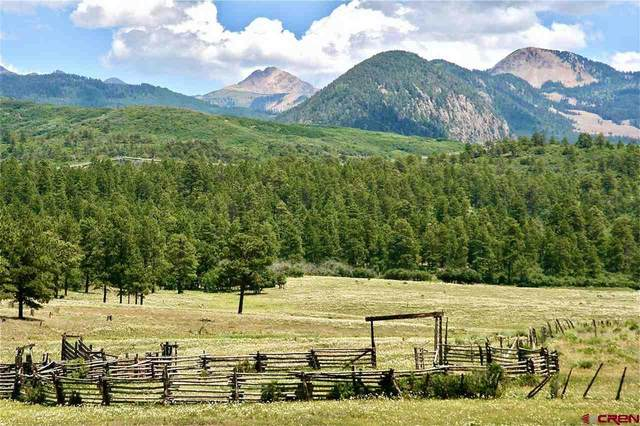 12911 Cr 44, Mancos, CO 81328 (MLS #783837) :: Dawn Howe Group   Keller Williams Colorado West Realty