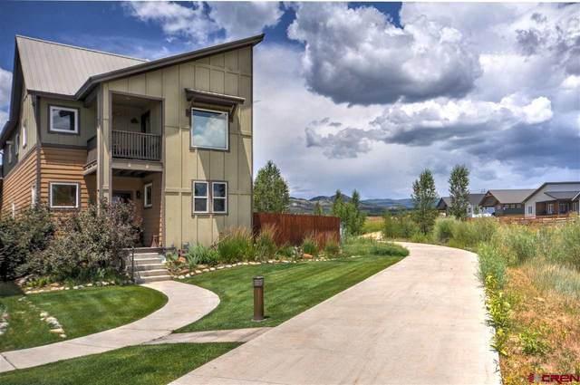 250 Clear Spring Avenue, Durango, CO 81301 (MLS #783884) :: Durango Mountain Realty