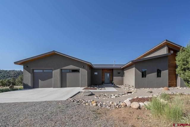 161 Kiva Road, Durango, CO 81303 (MLS #783927) :: Durango Mountain Realty