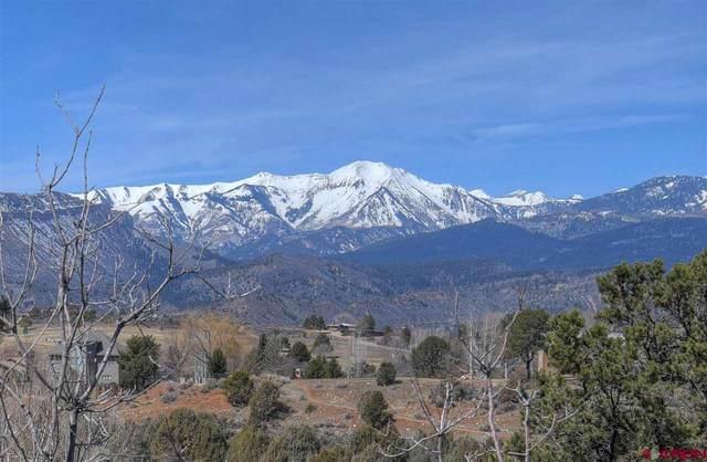 22 Lizard Head Drive, Durango, CO 81301 (MLS #783960) :: Durango Mountain Realty