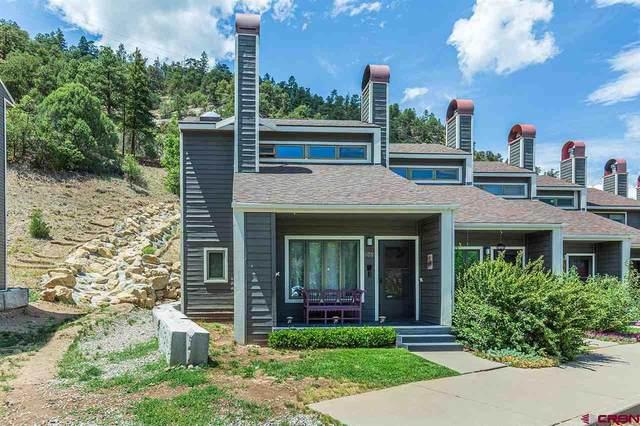 34511 Highway 550 #109, Durango, CO 81301 (MLS #783962) :: Durango Mountain Realty