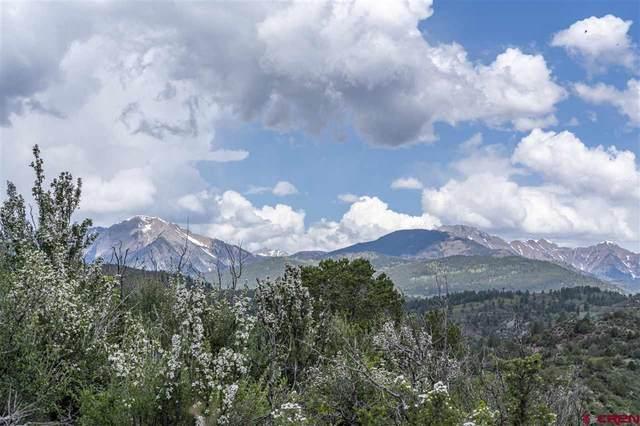 101 & 103 Rockridge Drive, Durango, CO 81301 (MLS #783978) :: Durango Mountain Realty