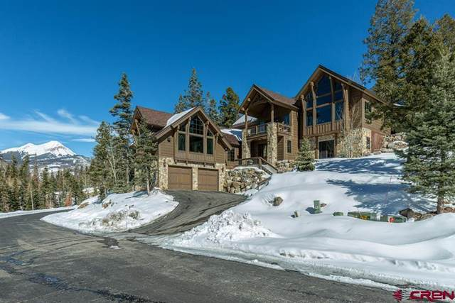 227 Sultan Drive, Durango, CO 81301 (MLS #783985) :: Durango Mountain Realty