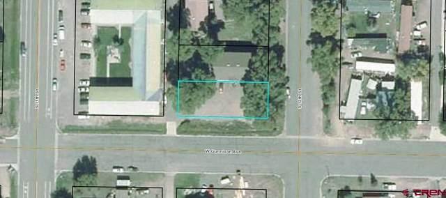 TBD S 12th Street, Gunnison, CO 81230 (MLS #784025) :: The Howe Group | Keller Williams Colorado West Realty