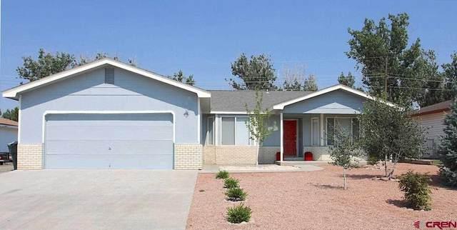 188 Bert Street, Delta, CO 81416 (MLS #784026) :: The Howe Group | Keller Williams Colorado West Realty
