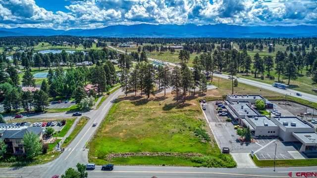 63 Talisman Drive, Pagosa Springs, CO 81147 (MLS #784120) :: The Howe Group   Keller Williams Colorado West Realty