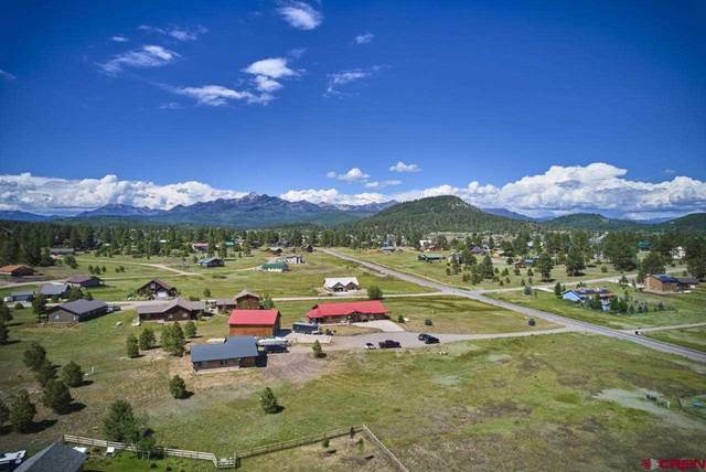 59 Rincon Court, Pagosa Springs, CO 81147 (MLS #784135) :: The Howe Group | Keller Williams Colorado West Realty
