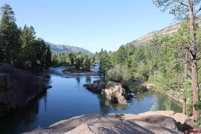 TBD Cr 250, Durango, CO 81301 (MLS #784151) :: Durango Mountain Realty