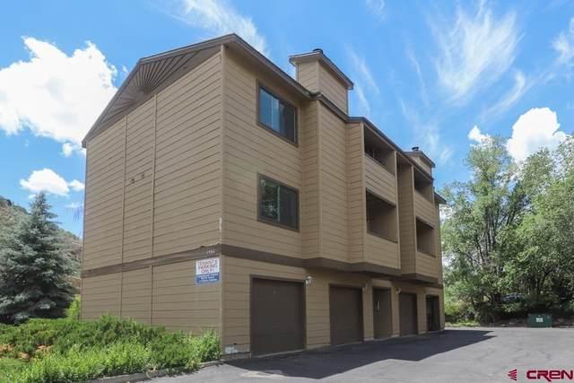 1255 Florida #2, Durango, CO 81301 (MLS #784188) :: Durango Mountain Realty