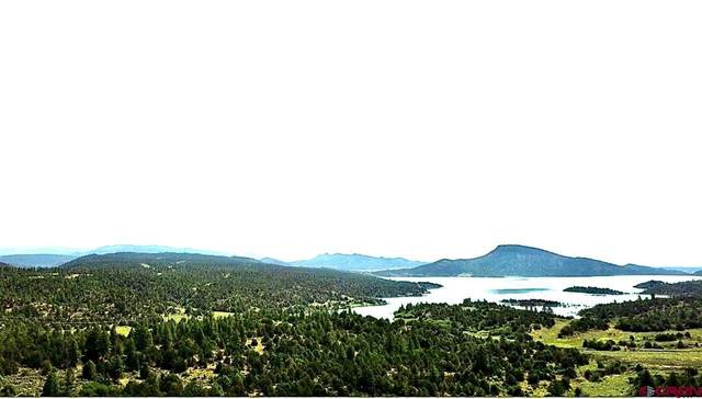 TBD Silvermine, Durango, CO 81301 (MLS #784293) :: The Howe Group | Keller Williams Colorado West Realty