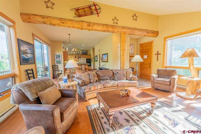 125 Snowmass Road, Mt. Crested Butte, CO 81225 (MLS #784426) :: The Howe Group | Keller Williams Colorado West Realty
