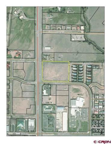 TBD Highway 135, Gunnison, CO 81230 (MLS #784520) :: Dawn Howe Group   Keller Williams Colorado West Realty