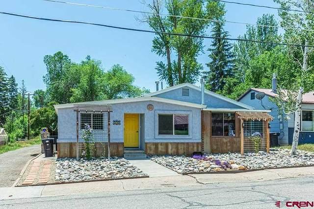 525 San Juan Drive, Durango, CO 81301 (MLS #784544) :: Durango Mountain Realty