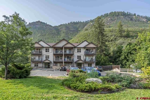 20240 Hwy 160 #202, Durango, CO 81301 (MLS #784598) :: Durango Mountain Realty