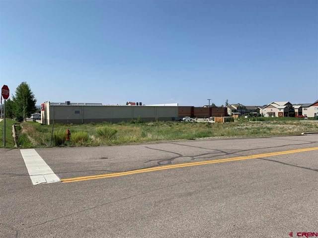 1135 N Main Street, Gunnison, CO 81230 (MLS #784603) :: Dawn Howe Group   Keller Williams Colorado West Realty