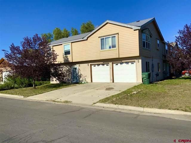 295 N 3rd Street, Gunnison, CO 81230 (MLS #784701) :: Dawn Howe Group   Keller Williams Colorado West Realty