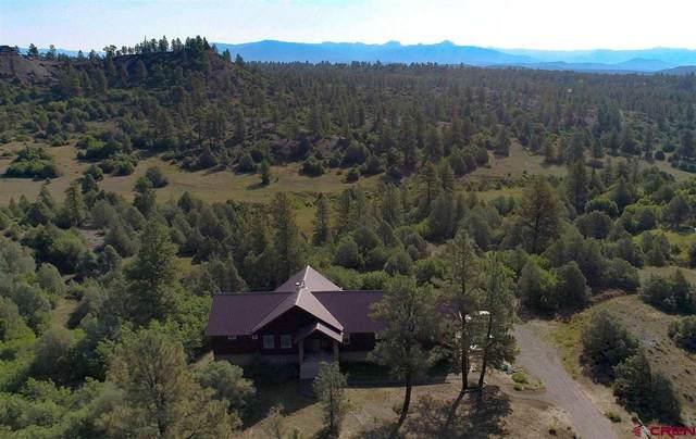 682 Harvard Avenue, Pagosa Springs, CO 81147 (MLS #784755) :: The Howe Group   Keller Williams Colorado West Realty