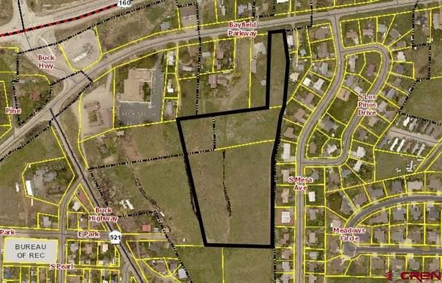 1826 Bayfield Parkway, Bayfield, CO 81122 (MLS #784769) :: The Howe Group | Keller Williams Colorado West Realty