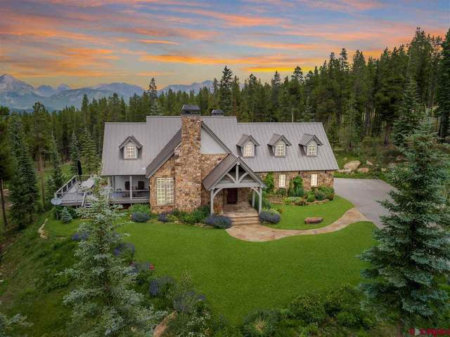 3694 Wildcat Trail, Crested Butte, CO 81224 (MLS #784842) :: Dawn Howe Group | Keller Williams Colorado West Realty