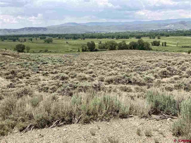 TBD Skyline Drive, Gunnison, CO 81230 (MLS #784859) :: Dawn Howe Group | Keller Williams Colorado West Realty