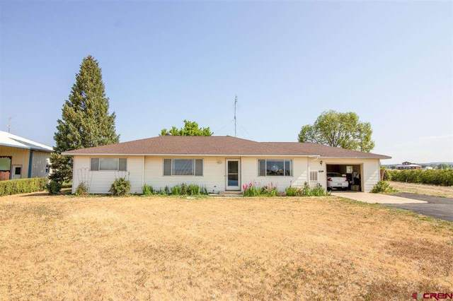 26757 Road M, Cortez, CO 81321 (MLS #784915) :: Dawn Howe Group | Keller Williams Colorado West Realty