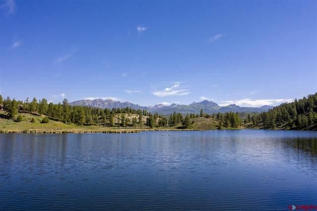 2300 Hidden Valley Drive, Pagosa Springs, CO 81147 (MLS #784923) :: The Howe Group   Keller Williams Colorado West Realty