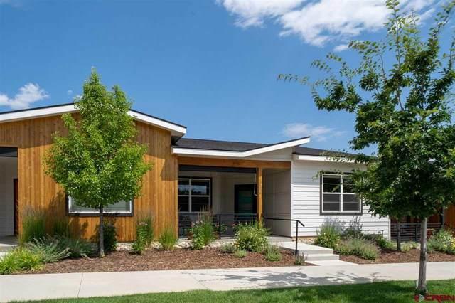 176 Pioneer Avenue, Durango, CO 81301 (MLS #784924) :: Durango Mountain Realty