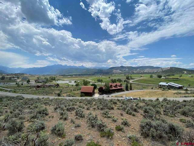 614 Golden Eagle Trail, Ridgway, CO 81432 (MLS #784925) :: The Howe Group   Keller Williams Colorado West Realty
