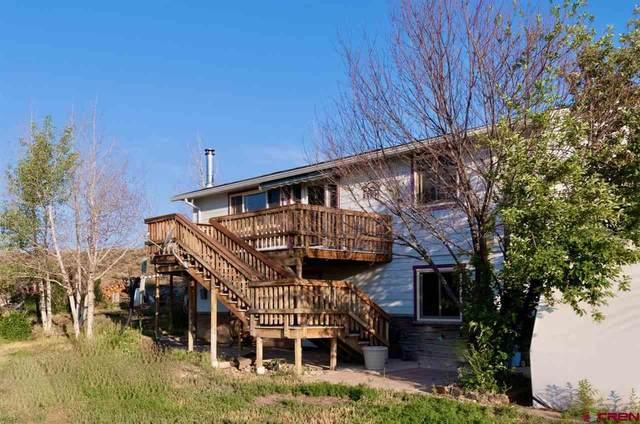 379 Ute Lane, Gunnison, CO 81230 (MLS #784963) :: Dawn Howe Group | Keller Williams Colorado West Realty