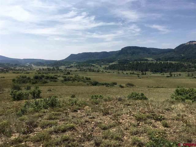 640 Irwins Pl, Chromo, CO 81128 (MLS #784997) :: The Howe Group   Keller Williams Colorado West Realty