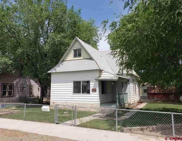 238 Columbia Street, Delta, CO 81416 (MLS #785010) :: The Howe Group | Keller Williams Colorado West Realty