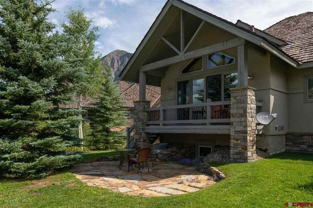 141 Coyote Circle, Crested Butte, CO 81224 (MLS #785016) :: Dawn Howe Group   Keller Williams Colorado West Realty