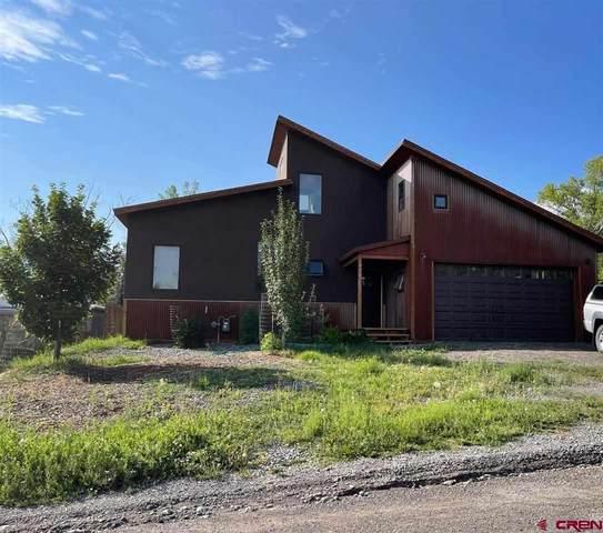 330 Elizabeth Street, Ridgway, CO 81432 (MLS #785017) :: The Howe Group | Keller Williams Colorado West Realty