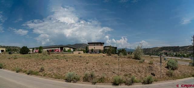 TBD Turner Drive, Durango, CO 81303 (MLS #785019) :: Durango Mountain Realty