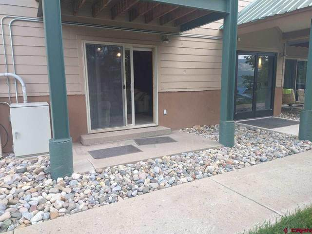 395 Sheol Street #136, Durango, CO 81301 (MLS #785022) :: Durango Mountain Realty