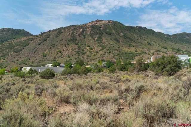 TBD 1A Girard Street, Durango, CO 81303 (MLS #785024) :: Durango Mountain Realty
