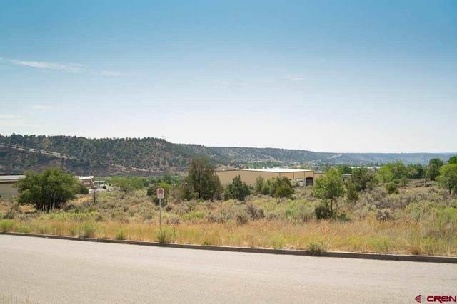 TBD 1B Girard Street, Durango, CO 81303 (MLS #785025) :: Durango Mountain Realty