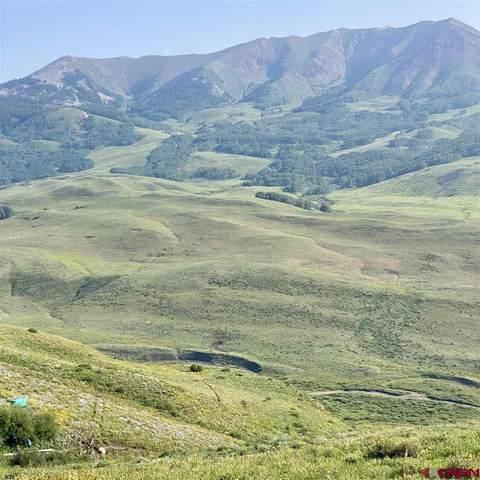 21 Walking Deer Lane, Mt. Crested Butte, CO 81225 (MLS #785032) :: Dawn Howe Group   Keller Williams Colorado West Realty