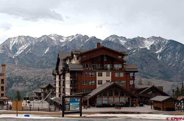 24 Sheol Street R407, Durango, CO 81301 (MLS #785066) :: Durango Mountain Realty