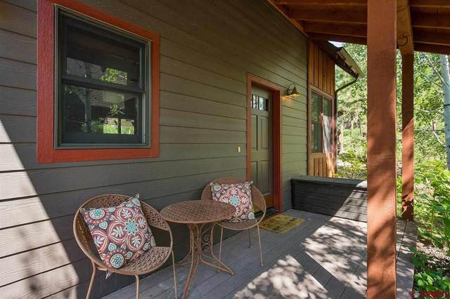 97K Copper Rim Trail, Durango, CO 81301 (MLS #785078) :: Durango Mountain Realty