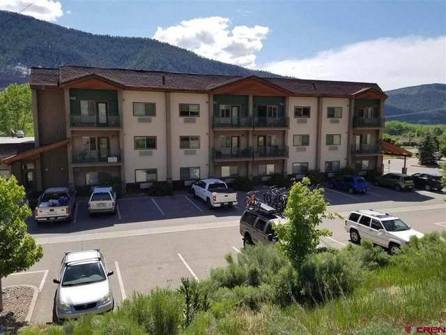 1700 County Road 203 A107, Durango, CO 81301 (MLS #785079) :: Durango Mountain Realty