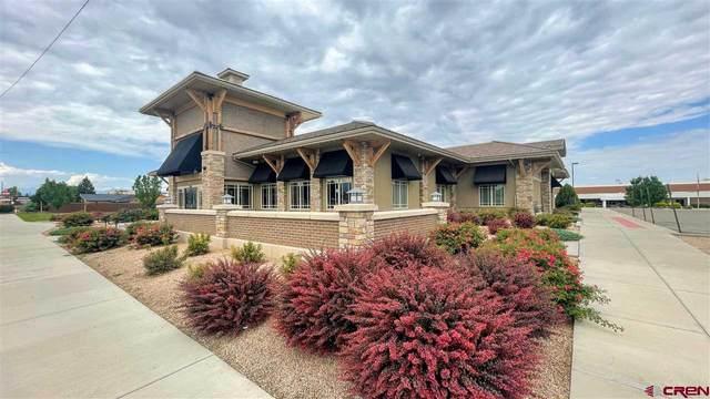 1440 Encanto Place, Montrose, CO 81401 (MLS #785104) :: Dawn Howe Group   Keller Williams Colorado West Realty