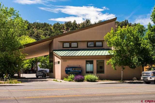 3057 Main Avenue, Durango, CO 81301 (MLS #785121) :: Durango Mountain Realty