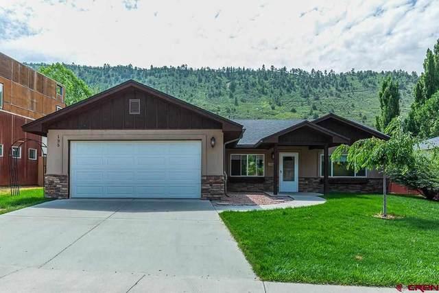 135 Pinnacle Place, Durango, CO 81301 (MLS #785122) :: Durango Mountain Realty