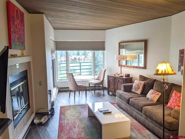 117 Needles Way #322, Durango, CO 81301 (MLS #785155) :: Durango Mountain Realty