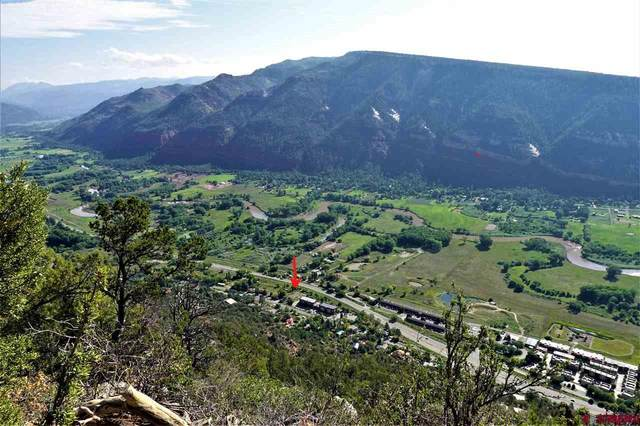 TBD County Road 203, Durango, CO 81301 (MLS #785161) :: Durango Mountain Realty