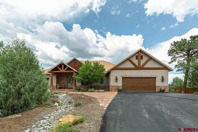 1041 Heritage Road, Hesperus, CO 81326 (MLS #785173) :: Durango Mountain Realty