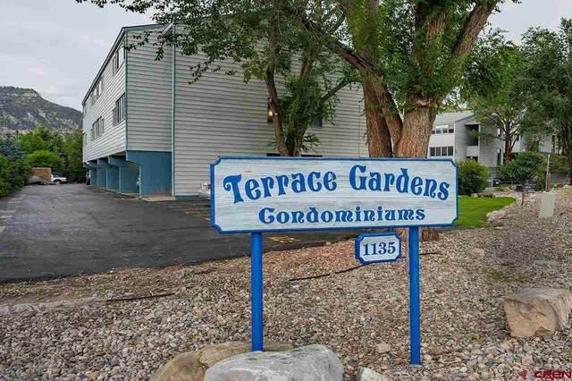 1135 Florida Road C-23, Durango, CO 81301 (MLS #785192) :: The Howe Group | Keller Williams Colorado West Realty